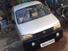 2005 Maruti Suzuki Versa MT for sale