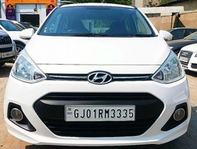 Hyundai Grand i10 2013-2016 Sportz MT for sale