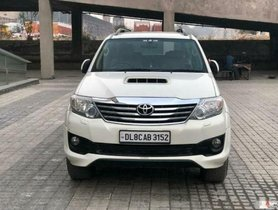 2014 Toyota Fortuner 4x2 4 Speed AT for sale