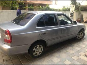 Used Hyundai Accent MT for sale