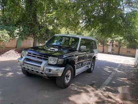 Mitsubishi Pajero SFX 2.8, 2011, Diesel AT for sale