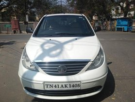 Tata Vista Quadrajet LS MT for sale