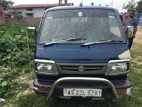 Used 2013 Maruti Suzuki Omni MT for sale