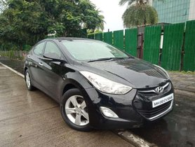 Hyundai Elantra 2013 SX AT for sale