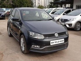 Volkswagen Polo 2013-2015 1.5 TDI Highline MT for sale