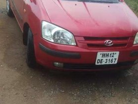 2006 Hyundai Getz MT for sale at low price