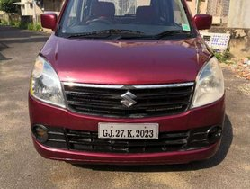 Used Maruti Suzuki Wagon R VXI 2012 MT for sale