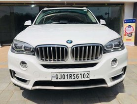 2016 BMW X5 AT for sale