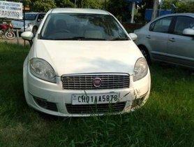 Fiat Linea Emotion Pk 1.3 MJD, 2010, Diesel MT for sale