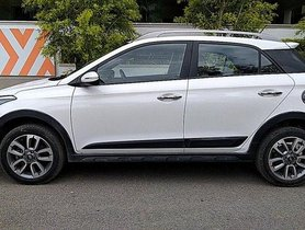 Used Hyundai i20 Active 1.4 SX 2015 MT for sale