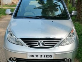 Used Tata Vista MT for sale at low price