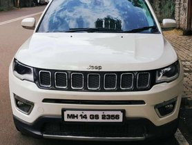 2018 Jeep Compass 2.0 Limited MT for sale