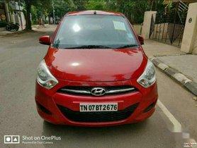 Hyundai I10, 2012, Petrol MT for sale