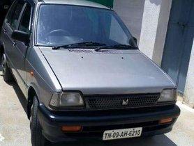 Used Maruti Suzuki 800 MT for sale at low price