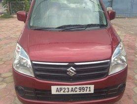 Used Maruti Suzuki Wagon R VXI 2011 MT for sale