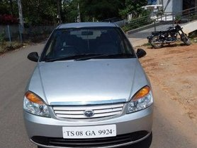 Used Tata Indica V2 2001-2011 DLS BSIII 2015 MT for sale