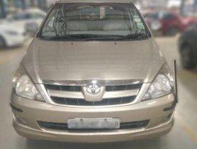 Used 2008 Toyota Innova MT 2004-2011 for sale