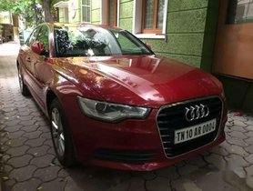 Audi A6 2014 MT for sale