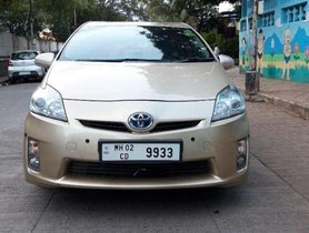 Used Toyota Prius AT for sale at low price