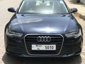 2012 Audi A6 AT for sale