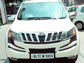 2012 Mahindra XUV 500 for sale in New Delhi