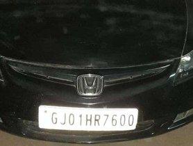 2007 Honda Civic MT for sale at low price