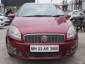 Fiat Linea Emotion Pack 2009 MT for sale