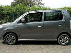 2014 Maruti Suzuki Wagon R Stingray MT for sale at low price