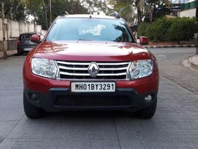 Renault Duster 110 PS RxL Diesel, 2015, Diesel MT for sale