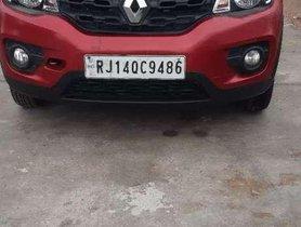 Used Renault Kwid MT 2016 for sale