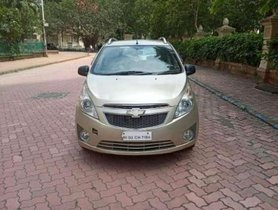 Used 2012 Chevrolet Beat LT AT for sale
