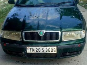 Skoda Octavia 1.9 TDi, 2004, Diesel AT for sale