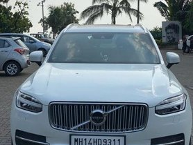Volvo XC90 D5 Inscription AT 2019 for sale