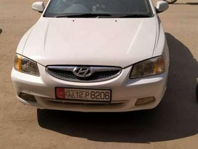 2004 Hyundai Accent MT for sale