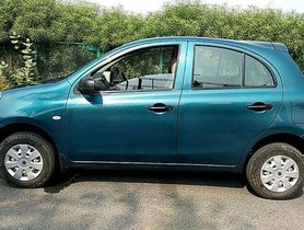 Used 2014 Nissan Micra XL MT for sale