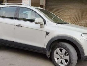 Used 2012 Chevrolet Captiva MT for sale