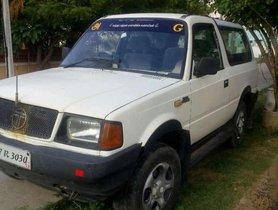 Tata Sierra 1997 MT for sale
