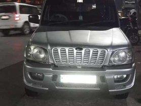 Used 2002 Mahindra Scorpio MT for sale