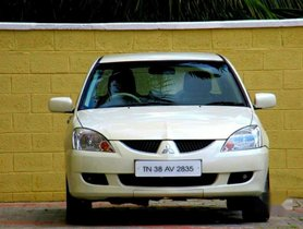 2008 Mitsubishi Cedia Elegance MT for sale at low price