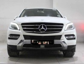 Mercedes-Benz M-Class 350 CDI, 2014, Diesel AT for sale