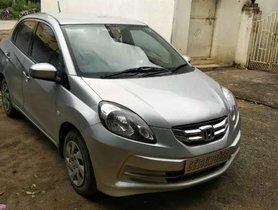 Used 2013 Hyundai Amaze MT for sale