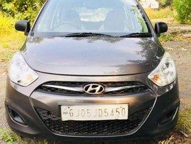 2013 Hyundai i10 Era 1.1 MT for sale at low price