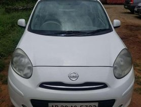 Used Nissan Micra MT for sale