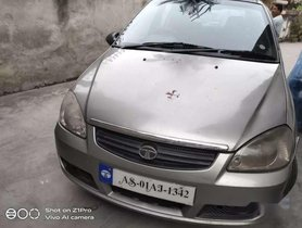 Used Tata Indica V2 DLS 2009 MT for sale