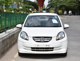 Honda Amaze 2013-2016 S i-Vtech MT for sale