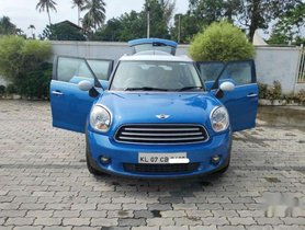 Mini Countryman Cooper D, 2014, Diesel AT for sale