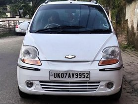 2008 Chevrolet Spark 1.0 LT MT for sale at low price