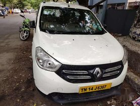Used 2017 Renault Lodgy MT for sale
