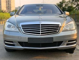 2010 Mercedes Benz S Class AT for sale