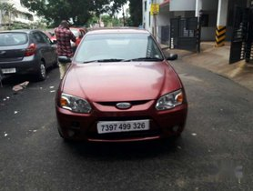 Ford Ikon 1.8 ZXi 2009 MT for sale